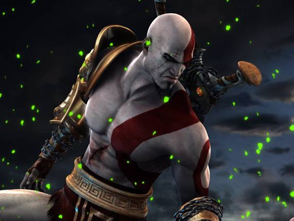 God Of War 3 Review Grizzlygaming